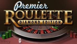 MP Roulette Diamond Edition