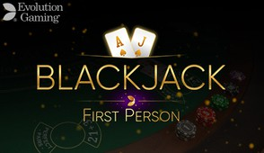 RNG First Person Blackjack