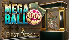 First Person Mega Ball