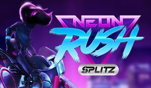 Neon Rush - SPLITZ