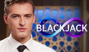 Power Infinite Blackjack