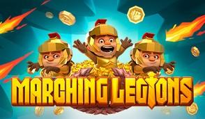 Marching Legions
