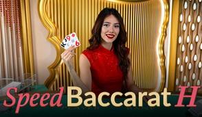Speed Baccarat H