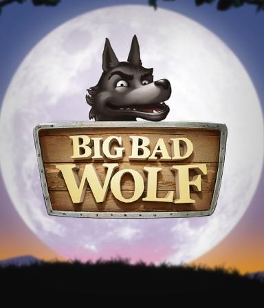 Game thumb - Big Bad Wolf