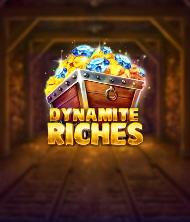 Game thumb - Dynamite Riches