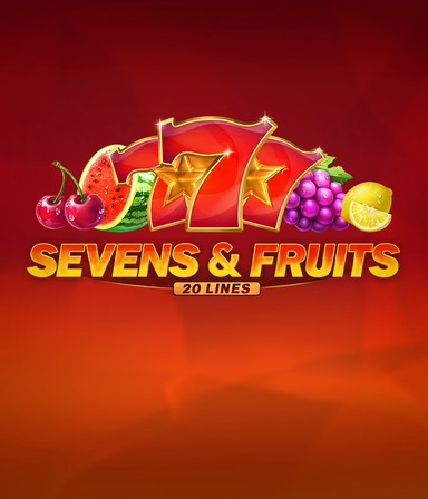 Game thumb - Sevens & Fruits: 20 Lines