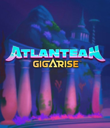 Game thumb - Atlantean GigaRise