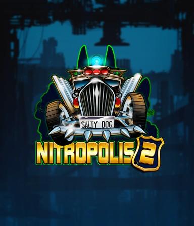 Game thumb - Nitropolis 2