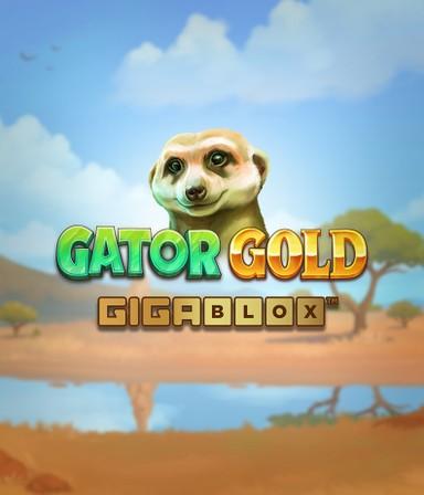 Game thumb - Gator Gold - Gigablox
