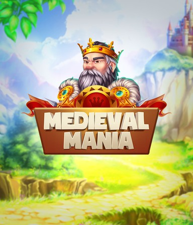 Game thumb - Medieval Mania