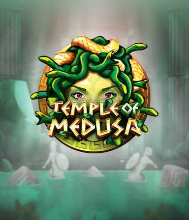Game thumb - Temple of Medusa