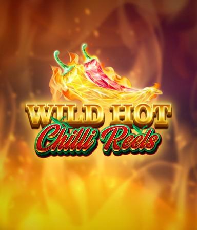 Game thumb - Wild Hot Chilli Reels