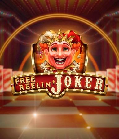 Game thumb - Free Reelin' Joker